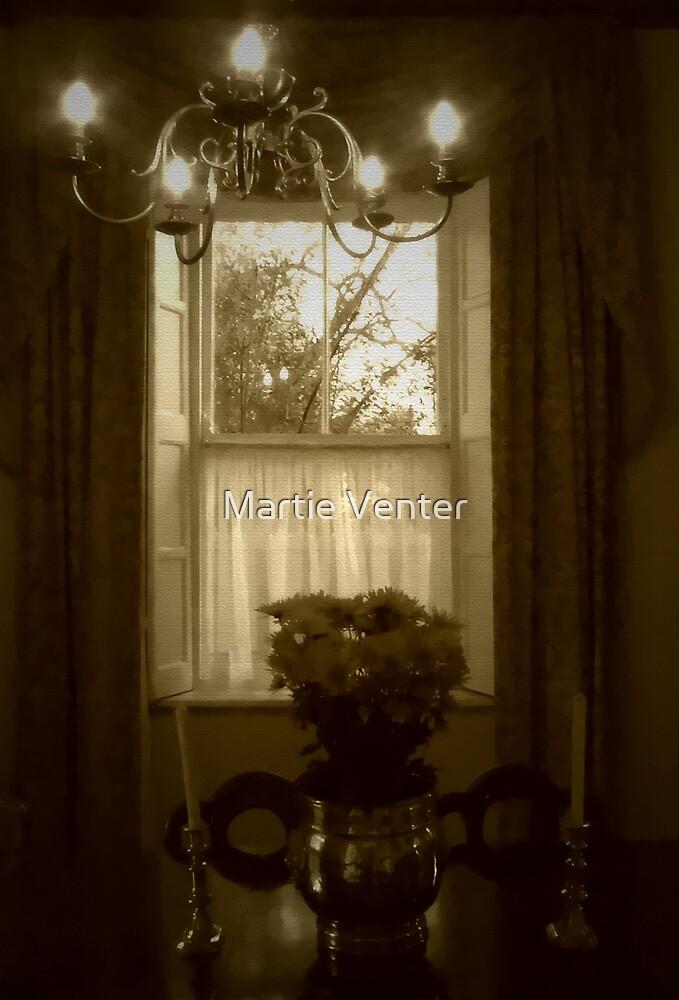 Memories by Martie Venter