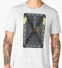 "R6 - Thermite ""Drywall Work"" (SFW Version) Men's Premium T-Shirt"