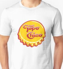 Topo Chico - mineral water T-Shirt
