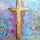 Colors of the Cross by EloiseArt