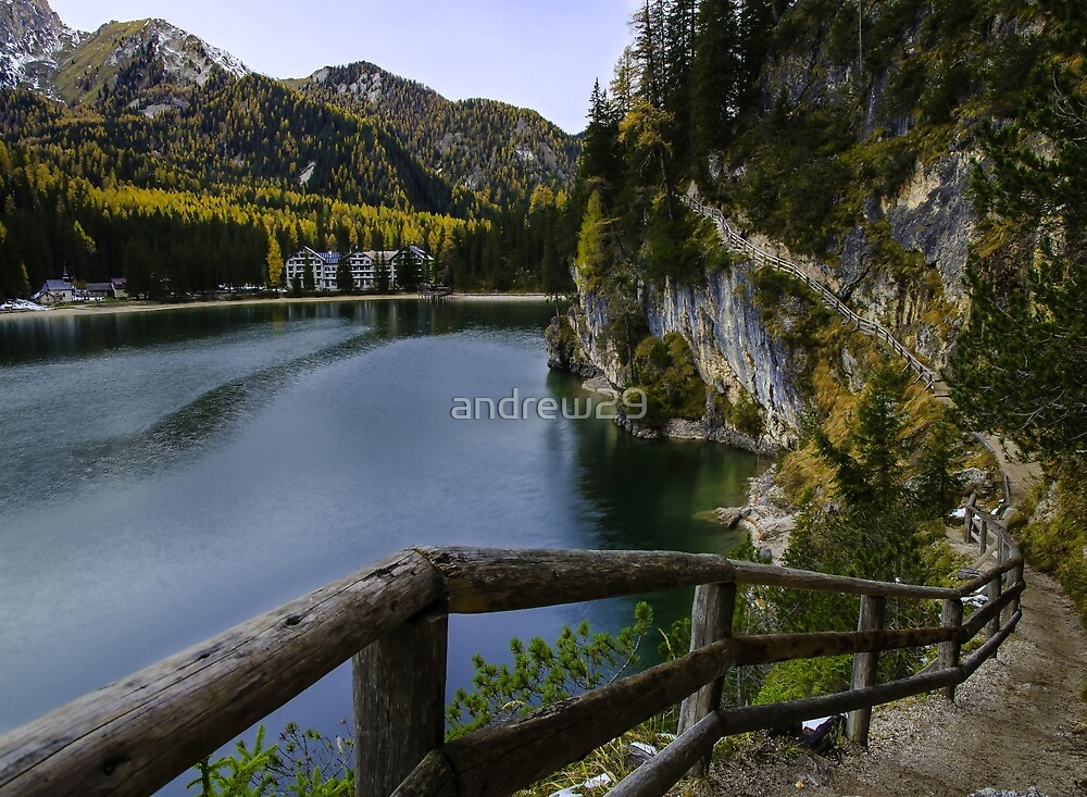 lake   by andrew29