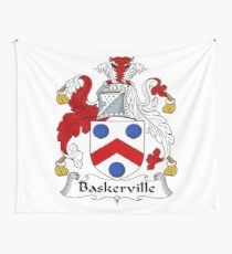 Baskerville Wall Tapestry