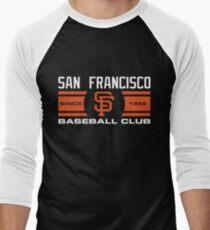 San Francisco Giants Baseball Club T-Shirt
