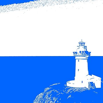 Lighthouse - South Solitary Island by SouthSolitaryIs
