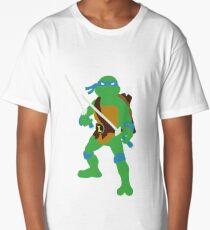 Leonardo Blocky Long T-Shirt