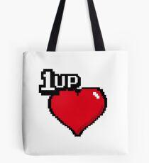 1 Up Tote Bag