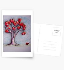 more love Postcards