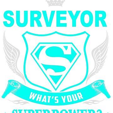 SURVEYOR - SUPER POWER DESIGN by jackieland