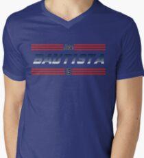 Jose Bautista - Toronto Blue Jays Men's V-Neck T-Shirt