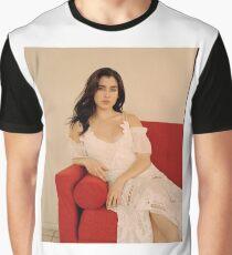 Lauren Jauregui - Wonderland Graphic T-Shirt