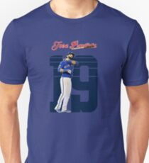 Jose Bautista - Toronto Blue Jays T-Shirt