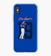 Jose Bautista - Toronto Blue Jays iPhone Case