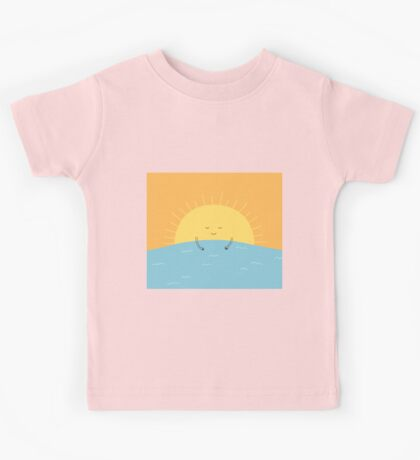 good morning sunshine! Kids Clothes