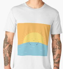 good morning sunshine! Men's Premium T-Shirt