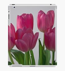 Raising our Tulip Family iPad Case/Skin