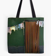 Bag Wash Tote Bag