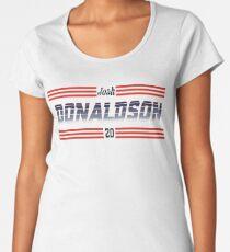 Josh Donaldson - Toronto Blue Jays Women's Premium T-Shirt