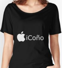 iCoño Women's Relaxed Fit T-Shirt