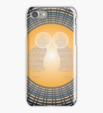 The Adventure of Cyber Meow iPhone Case/Skin