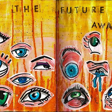 The future awaits by SkyeRiseley