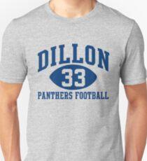Camiseta unisex Dillon Panthers - 33