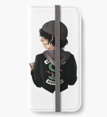 Jughead Jones iPhone Wallet/Case/Skin