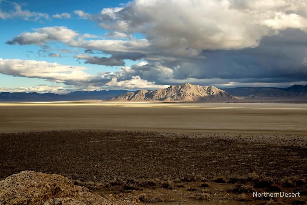 Black Rock Desert by NorthernDesert