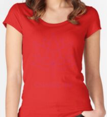 150 canada Women's Fitted Scoop T-Shirt
