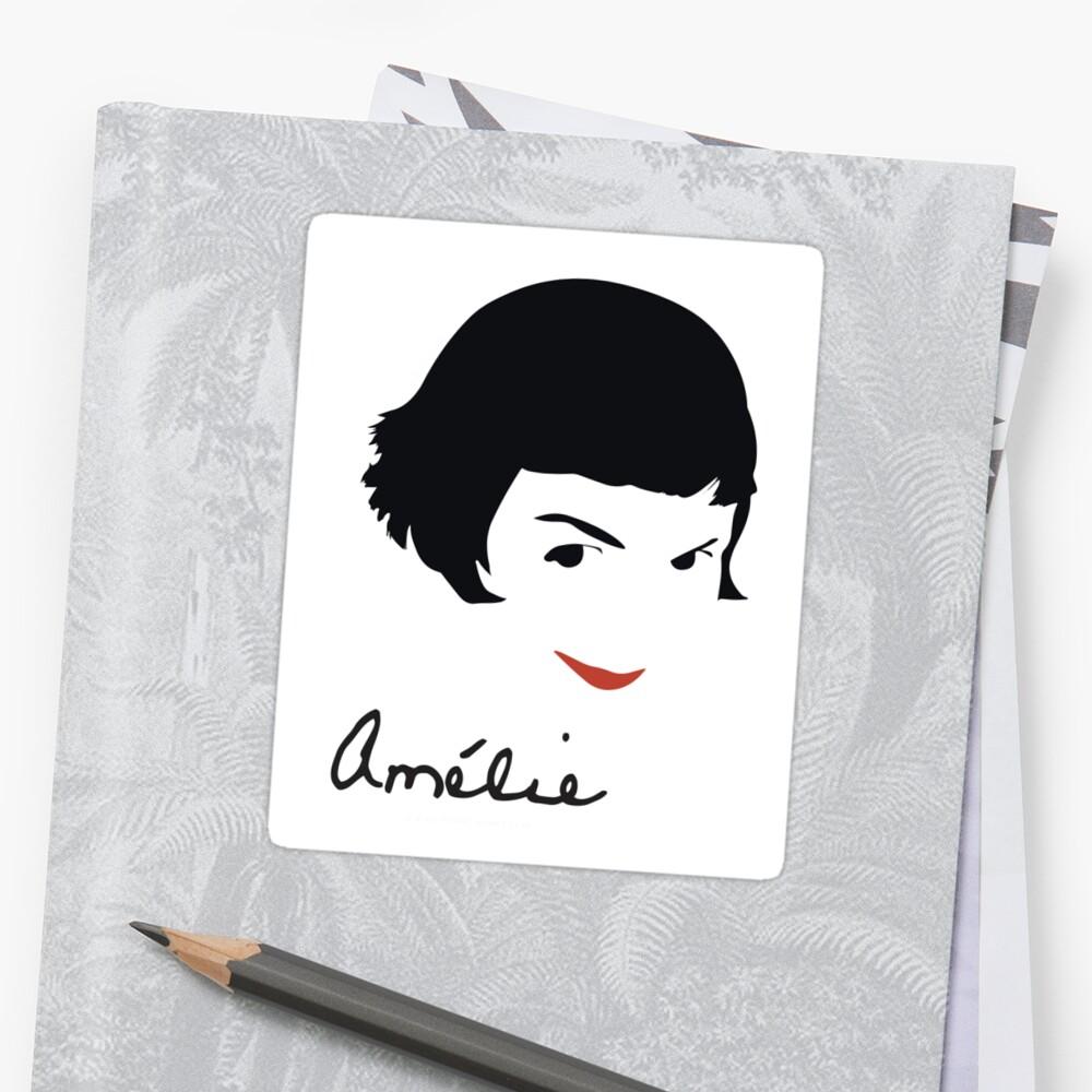 Amelie by MotherSky