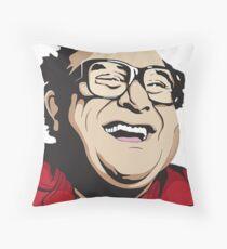 Danny Devito v2 Throw Pillow