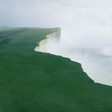 Beachy Head, East Sussex by zuluspice