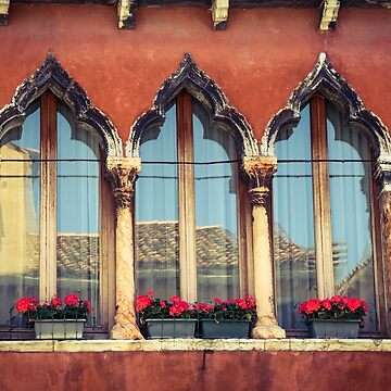 Murano Windows by PeterVines