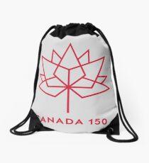 Canada 150: Drawstring Bags | Redbubble