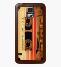 Awesome Mix Volume 1 Case/Skin for Samsung Galaxy