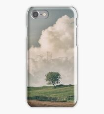 outdoors3 iPhone Case/Skin