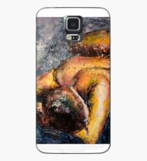 Nonchalance, featured in Art Universe, Painters Universe Case/Skin for Samsung Galaxy