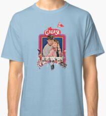 Camiseta clásica Película Grease 2 classic 80's