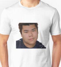 ASIAN GUY Unisex T-Shirt