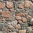 Ionan Wall by Stuart  Fellowes