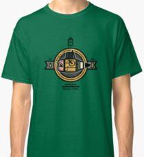 medium format 2 Classic T-Shirt
