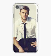 Liam Hemsworth iPhone Case/Skin