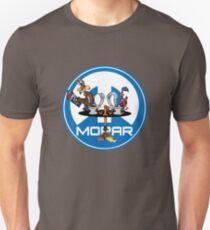 Mopar Cartoon Ford Unisex T-Shirt