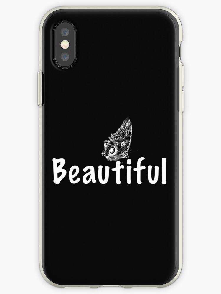 Beautiful as a Butterfly by kpmariepe