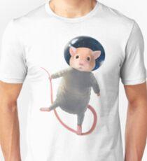 Mouse Astronaut T-Shirt
