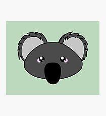 De Animados Beb Koala Dibujo Decoracin  Redbubble