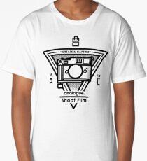 rangefinder Long T-Shirt