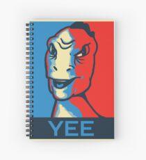 Yee Spiral Notebook