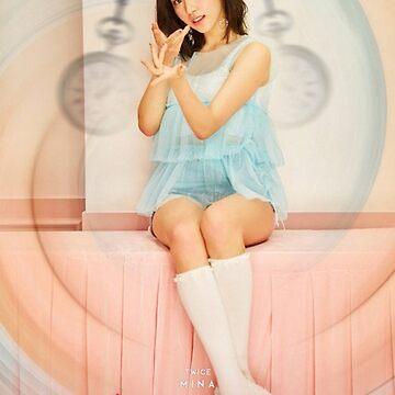 Mina 5-twice by SNSDseohyun