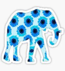 Daisys Sticker