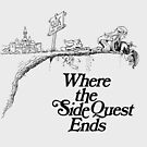 Where the SideQuest Ends by DJKopet